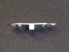 osteo-WEDGE 1mm thin